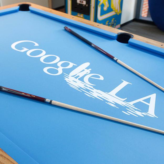 Google Venice Beach