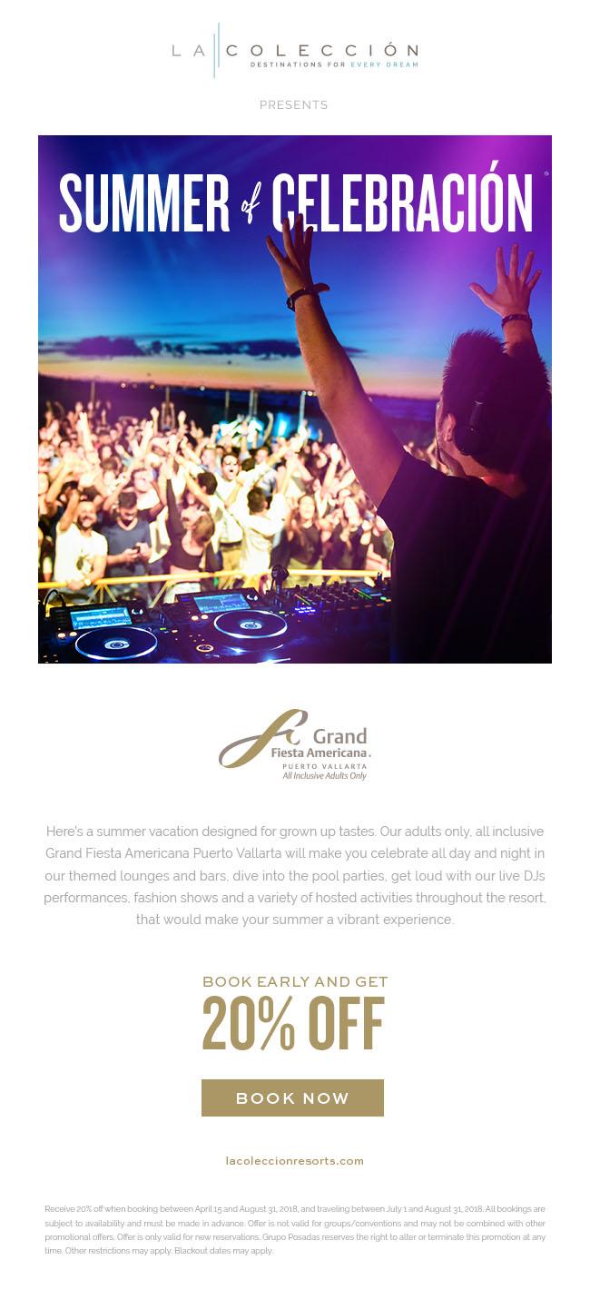 LaColeccion_SumerCampaign_Rename_Email_01Summer of Celebracion