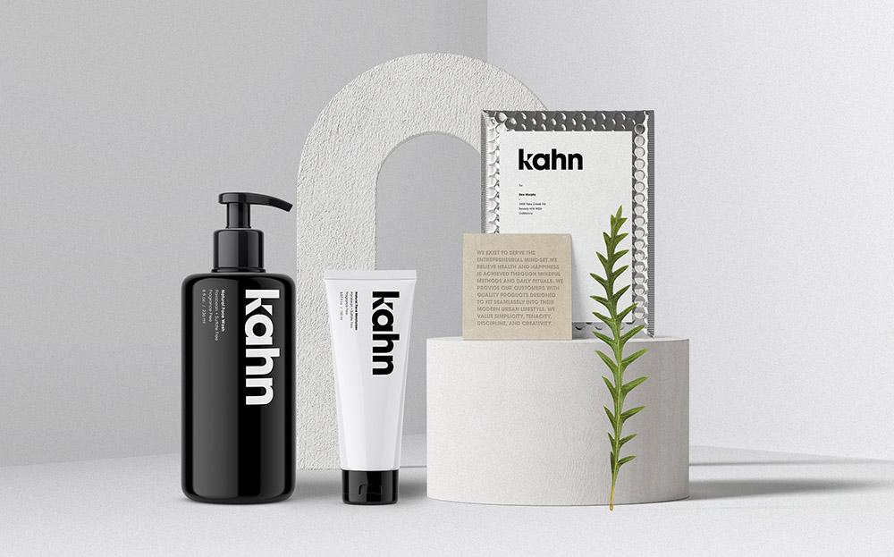 Kahn Skin